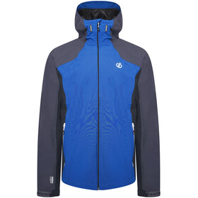 Dare 2b Recode II Jacket Men, athletic blue/ebony grey